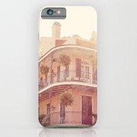 NOLA Sunlight iPhone 6 Slim Case