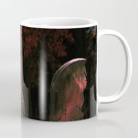 Sunset Stones (version 2… Mug