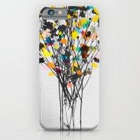 buttercups 2 iPhone 6 Slim Case