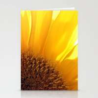 Sunflower 794 Stationery Cards