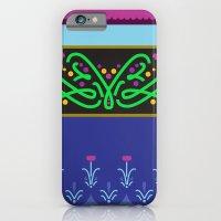 Vector Anna iPhone 6 Slim Case
