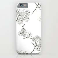 Japanese Trees ( Japan, … iPhone 6 Slim Case