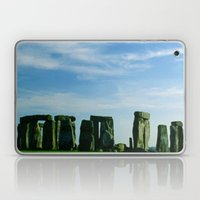 Henge Laptop & iPad Skin