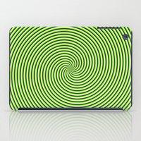 Trip Spin iPad Case