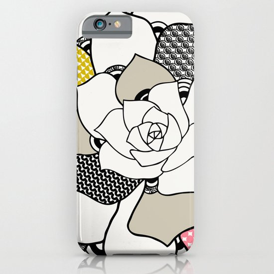 rose n2 iPhone & iPod Case