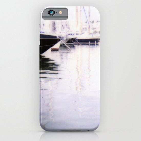 Palma Harbour iPhone & iPod Case