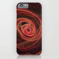 iPhone & iPod Case featuring LOOP by Ezgi Kaya