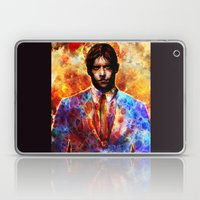 wanted Laptop & iPad Skin
