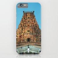 HINDU TEMPLE iPhone 6 Slim Case