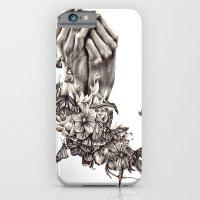 Pray for Nature iPhone 6 Slim Case