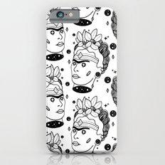 OH MY FRIDA! iPhone 6s Slim Case