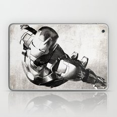 Iron Man III Laptop & iPad Skin