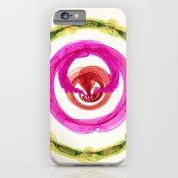 Inner Power Nebula iPhone 6 Slim Case