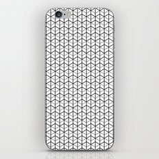 Geometrix 02 iPhone & iPod Skin