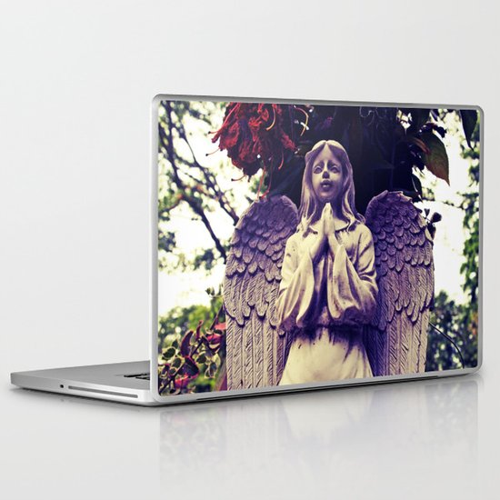 State of grace Laptop & iPad Skin