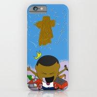 The Battle iPhone 6 Slim Case