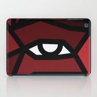 SMBB92 iPad Case