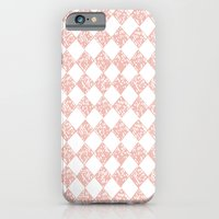 pixel iPhone & iPod Cases featuring Pixel by Tayler Willcox
