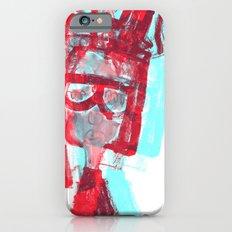 portrait 2 iPhone 6 Slim Case