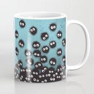 Sootballs Mug