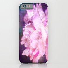 Colored Purple iPhone 6 Slim Case