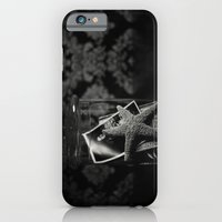 from a summer at the shore iPhone 6 Slim Case