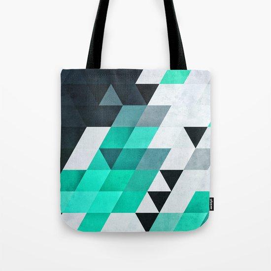 mynt Tote Bag