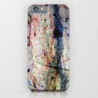 Medicine iPhone 6 Slim Case