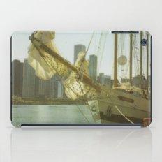 Windy iPad Case