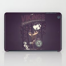 Vikings iPad Case