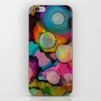 The Universe Inside iPhone & iPod Skin