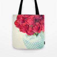 Be Merry and Bright Tote Bag