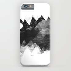 Torn Mounts iPhone 6 Slim Case