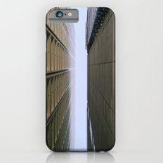 Meet me at the top. iPhone 6 Slim Case