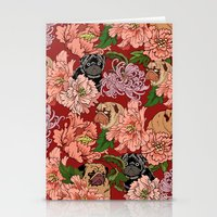Just The Way You Are  Stationery Cards