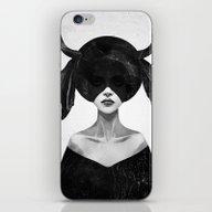 The Mound II iPhone & iPod Skin
