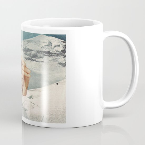 Muh Anne Inn Tha Mount Tan Mug