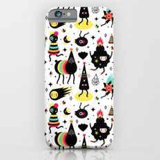 Cosmic Magic iPhone 6 Slim Case