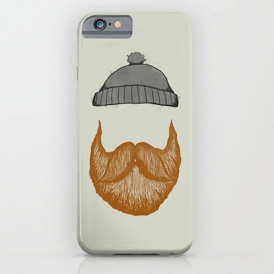 The Fisherman iPhone & iPod Case