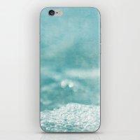 Ocean 2233 iPhone & iPod Skin