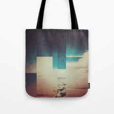 Fractions A27 Tote Bag