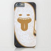 Lost Souls Never Find Pe… iPhone 6 Slim Case