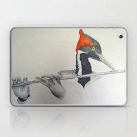 fluter Laptop & iPad Skin