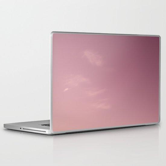 Sky #1 Laptop & iPad Skin