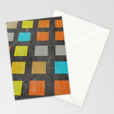 Op Ning A Drum & Bassist Fanatic Stationery Cards