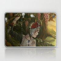 mononoke Laptop & iPad Skin