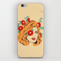 Alabama iPhone & iPod Skin