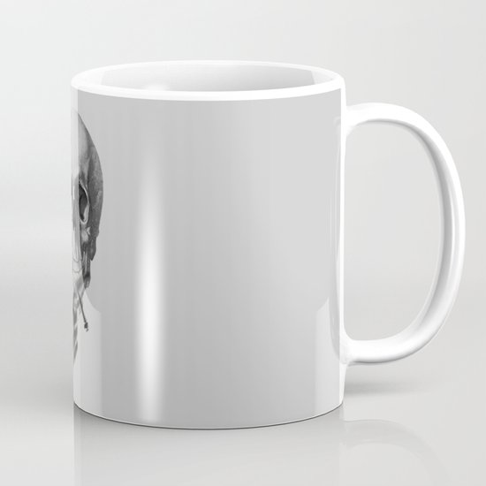 skull#05 Mug