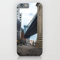 Welcome to DUMBO iPhone 6 Slim Case