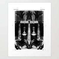 83MWL19DFJ Art Print
